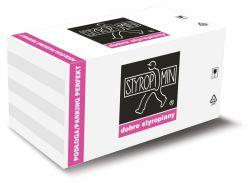 Styropian Podłoga/Parking PERFEKT CS200 Styropmin 6 ton/m2 EPS 034, cena za m3