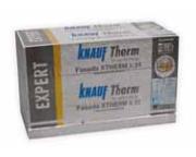 Styropian grafitowy Fasada Knauf Therm EXPERT Fasada 0,031 TR100, cena za m3