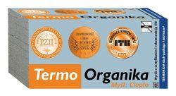 Styropian grafitowy Termo Organika TERMONIUM dach-podłoga EPS031 CS60, cena za m3
