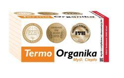 Styropian grafitowy Termo Organika GOLD fundament EPS035 CS120, cena za m3