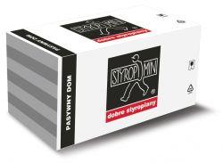 Styropian PASYWNY DOM  EPS030 grafitowy, metr sześcienny
