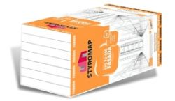 Styropian Fasada EPS 70-040 STYROMAP, cena za m3