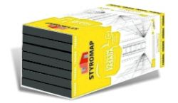 Styropian grafitowy EPS 032 STYROMAP, cena za m3