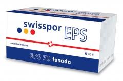Styropian Fasada-Podłoga EPS 70-039 SWISSPOR CS70, cena za m3