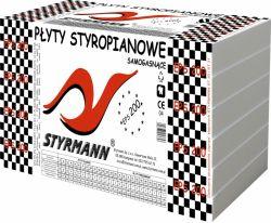 Styropian Parkingowy EPS 200-036 STYRMANN, cena za m3