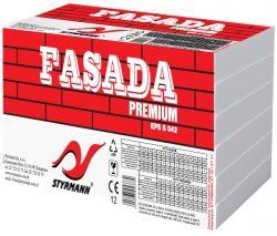 Styropian Fasada Premium EPS 042 STYRMANN, cena za m3