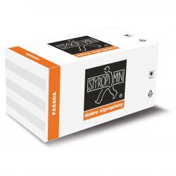 Styropian Fasada EPS 042 - Styropmin, cena za m3