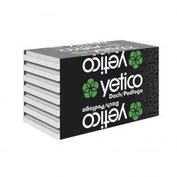 Styropian Yetico GAMMA PODŁOGA 1,8 tony na m2; 12kg/m3 CS60, cena za m3