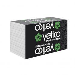 Płyty styropianowe YETICO EPS 200-034 - 6 ton na m2, cena za m3
