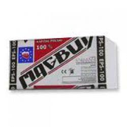 Styropian Dach/Podłoga EPS 100-038, MAGBUD, cena za m3