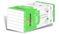 Styropian Dach/Podłoga EPS 040 STYROMAP, cena za m3