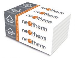 Styropian Neofasada STANDARD EPS045 - NEOTHERM, cena za m3