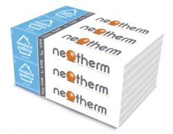 Styropian Neodach/Podłoga Super 2,4 T NEOTHERM, cena za m3