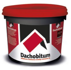 Dachobitum - hydroizolacja plus klej, 1kg