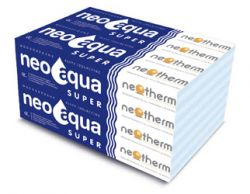 Styropian Neoaqua Super CS150 NEOTHERM, cena za m3