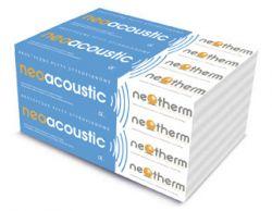 Styropian Akustyczny Neoacoustic 4,0 - NEOTHERM, cena za m3