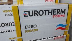 Styropian Fasada EPS 040, Eurotherm Systems, cena za m3