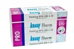 Styropian KNAUF THERM Dach/Podłoga/Parking EPS 200-033, cena za m3