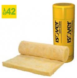 Wełna mineralna MAJSTER-MATA ISOVER EPS 042 grubość 50 mm, cena za m2