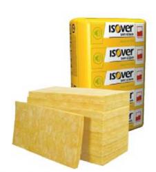 Płyty z wełny mineralnej AKU-PŁYTA ISOVER EPS 037 grubość 75 mm, cena za m2