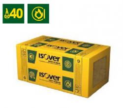 Płyty z wełny mineralnej POLTERM UNI ISOVER EPS 040 grubość 50 mm, cena za m2