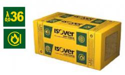 Płyty z wełny mineralnej TF PROFI ISOVER EPS 036 grubość 80 mm, cena za m2