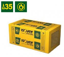 Płyty z wełny mineralnej POLTERM MAX PLUS  ISOVER EPS 035 grubość 100 mm, cena za m2