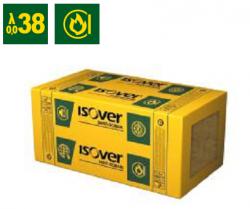 Płyty z wełny mineralnej VENTITERM ISOVER EPS 038, grubość 100 mm, cena za m2