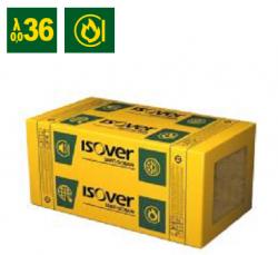 Płyty z wełny mineralnej VENTITERM PLUS ISOVER EPS 036, grubość 100 mm, cena za m2
