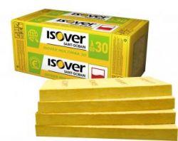 Płyty z wełny mineralnej MULTIMAX 100 ISOVER EPS 030 grubość 100 mm, cena za m2