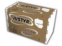 Styropian FASADA JUSTYR EPS 042, cena za m3