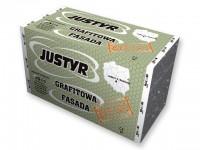 Styropian JUSTYR FASADA GRAFITOWA EPS 031, cena za m3