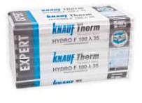 Styropian KNAUF Therm EXPERT HYDRO EPS 100 0,036 , grubość płyty 120 mm, cena za m3