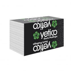 Płyty styropianowe YETICO ALFA PODŁOGA PREMIUM EPS 100-036 - 3 tony na m2, cena za m3