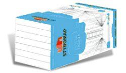 Styropian Dach/Podłoga EPS 038 STYROMAP, cena za m3