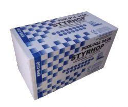 Styropian Dach-Podłoga EPS 038 STYRHOP, cena za m3
