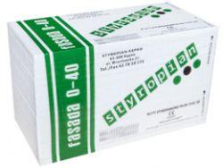 Styropian EPS 040 FASADA PLUS, IZOTERM KĘPNO, cena za m3