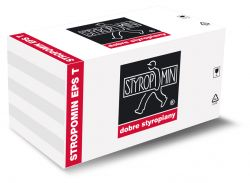 Styropian Akustyczny EPS T - Styropmin, cena za m3
