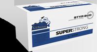 Płyty Styropianowe STYR-BUD Dach/Podłoga EPS 038 2,4T CS80, cena za m3
