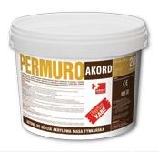 Kabe PERMURO AKORD Tynk akrylowy 1kg