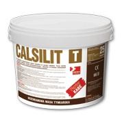 Kabe CALSILIT T Tynk silikatowy op.25kg