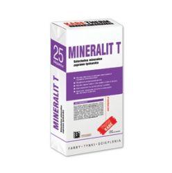 Tynk mineralny Mineralit T KABE, 1kg