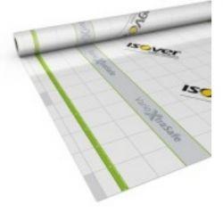 Folia paroizolacyjna ISOVER VARIO XtraSAFE, 60m2/opak, cena za rolkę