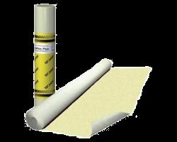 Wysokoparoprzepuszczalna membrana dachowa 185 DRAFTEX Premium ISOVER, 75m2/opak, cena za rolkę