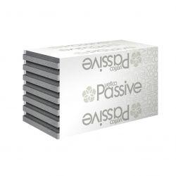 Styropian podłogowy GRAFITOWY YETICO ALFA PASSIVE EPS60 031, cena za m3