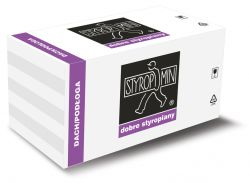 Styropian Dach/Podłoga EPS 038 CS70 - Styropmin, cena 1m3