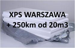 XPS  Styrodur Styropian ekstrudowany Piana XPS 300 kPa l.0,030  Polistyrenowa cena za m3