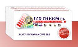 Płyty Styropianowe Izotherm EPS 040 Fasada, cena za m3