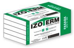 Styropian EPS 70-038 Fasada IZOTERM, cena za m3