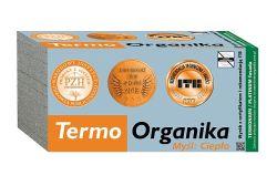 Styropian Grafitowy Termo Organika TERMONIUM fasada EPS032, cena za m3